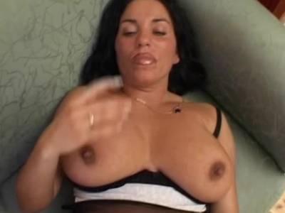 Amateurin mit grossen Titten privat gevoegelt