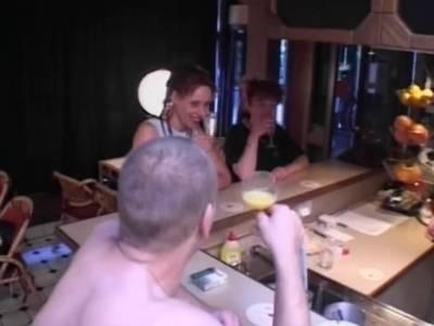 Sexvideo aus dem Swingerclub