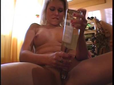 Spontanes Amateur Erotik Solo auf Video