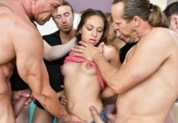 Geiler sex im swingerclub