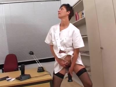 versaute doktorspiele mit total sexgeilen weibern