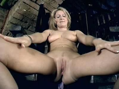 deutsche swinger nackt